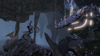 Screenshot4 - Trials Fusion Awesome Max Edition