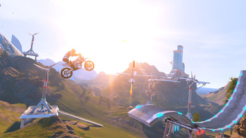 Screenshot7 - Trials Fusion Awesome Max Edition