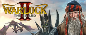 Warlock 2: The Exiled Re-Launch