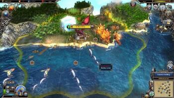 Screenshot10 - Warlock 2: The Exiled Re-Launch