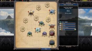 Screenshot1 - Warlock 2: The Exiled Re-Launch