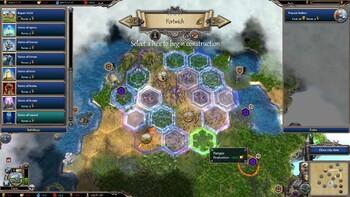 Screenshot5 - Warlock 2: The Exiled Re-Launch