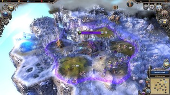 Screenshot6 - Warlock 2: The Exiled Re-Launch