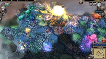 Screenshot4 - Warlock 2: The Exiled Re-Launch