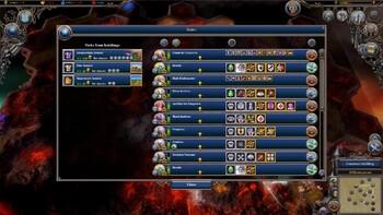 Screenshot2 - Warlock 2: The Exiled Re-Launch