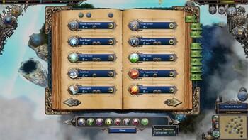 Screenshot3 - Warlock 2: The Exiled Re-Launch
