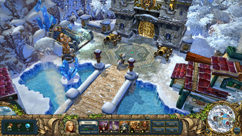 Screenshot7 - King's Bounty: Collector's Pack