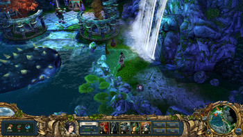 Screenshot6 - King's Bounty: Collector's Pack