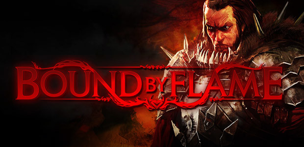 Bound By Flame - Cover / Packshot