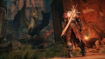 Screenshot4 - Bound By Flame