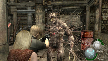 Screenshot4 - Resident Evil 4: The Ultimate HD Edition