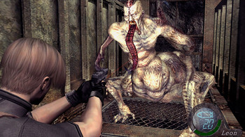 Screenshot5 - Resident Evil 4: The Ultimate HD Edition