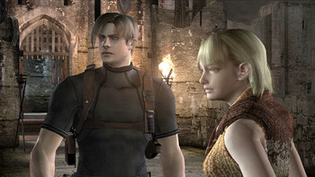 Screenshot7 - Resident Evil 4: The Ultimate HD Edition
