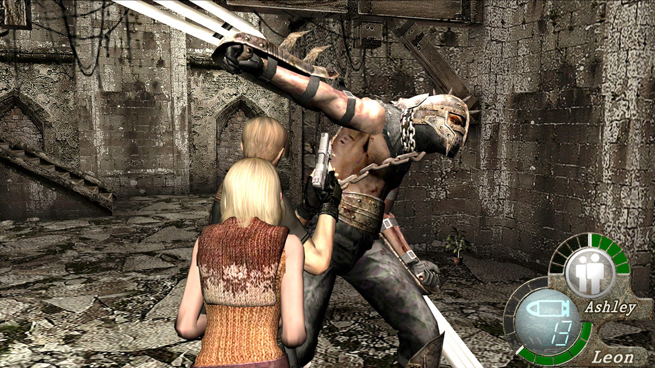 Resident Evil 4: The Ultimate HD Edition [Steam CD Key] for PC - Buy now