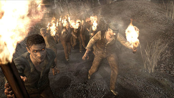 Screenshot6 - Resident Evil 4: The Ultimate HD Edition