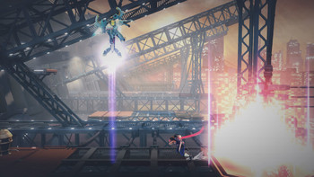 Screenshot2 - STRIDER