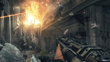 Screenshot1 - Wolfenstein: The New Order