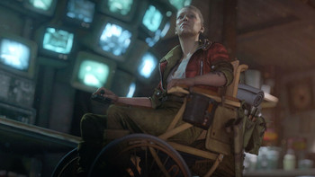 Screenshot6 - Wolfenstein: The New Order