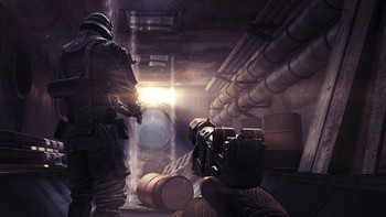 Screenshot2 - Wolfenstein: The New Order