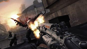 Screenshot4 - Wolfenstein: The New Order