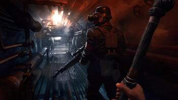 Screenshot1 - Wolfenstein: The Old Blood