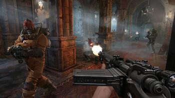 Screenshot6 - Wolfenstein: The Old Blood