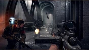Screenshot8 - Wolfenstein: The Old Blood