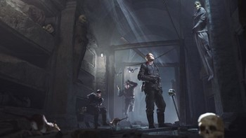 Screenshot2 - Wolfenstein: The Old Blood