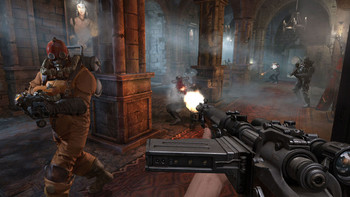 Screenshot6 - Wolfenstein: The Old Blood