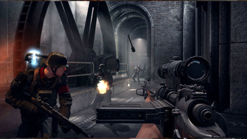 Screenshot8 - Wolfenstein: The Old Blood