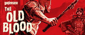 Wolfenstein: The Old Blood [USK DE Version]