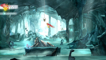 Screenshot1 - Child Of Light