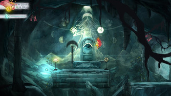 Screenshot2 - Child Of Light