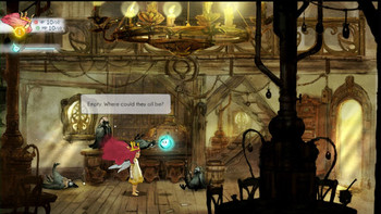 Screenshot4 - Child Of Light