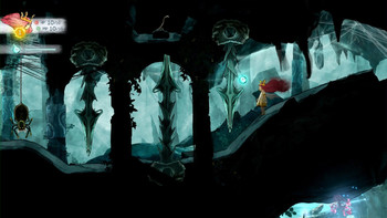 Screenshot5 - Child Of Light