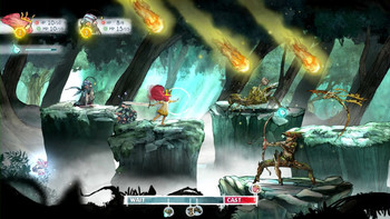 Screenshot6 - Child Of Light