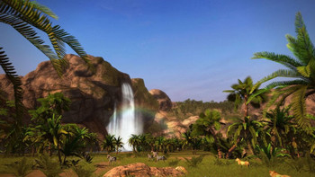 Screenshot1 - Tropico 5