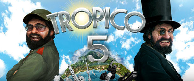 Tropico 6 - Gameplay Trailer