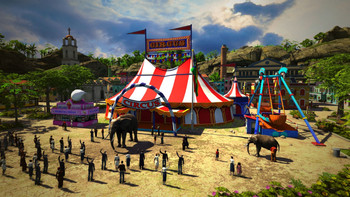 Screenshot6 - Tropico 5
