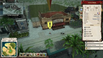 Screenshot1 - Tropico 5 – Inquisition DLC
