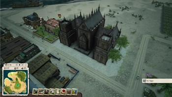 Screenshot2 - Tropico 5 – Inquisition DLC