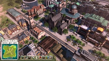 Screenshot5 - Tropico 5 – Inquisition DLC