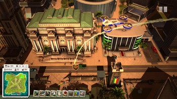 Screenshot5 - Tropico 5 – Espionage Addon