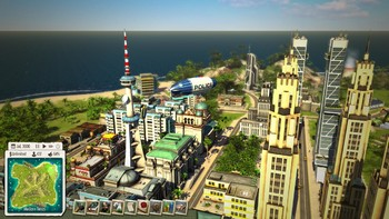 Screenshot9 - Tropico 5 – Espionage Addon