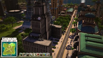 Screenshot6 - Tropico 5 – Espionage Addon