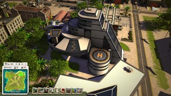 Screenshot7 - Tropico 5 – Espionage Addon