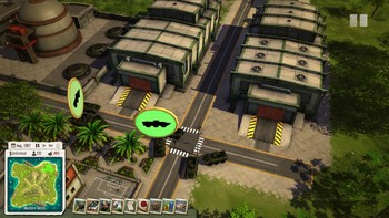 Screenshot8 - Tropico 5 – Espionage Addon