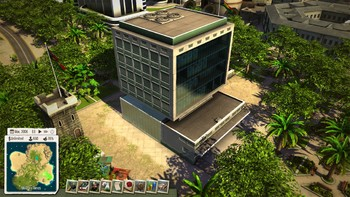 Screenshot2 - Tropico 5 – Supercomputer DLC