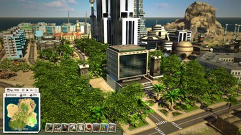 Screenshot1 - Tropico 5 – Supercomputer DLC