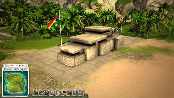 Screenshot1 - Tropico 5 – T-Day DLC